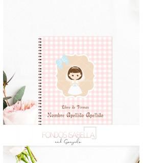 Etiquetas handmade with love