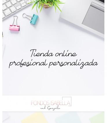 Tienda online mujer