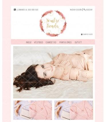 Tienda online barata moda mujer estilo boho
