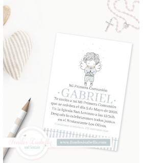 Tienda online con kit profesional infantil