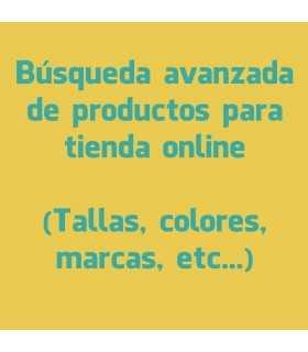 Tienda online moda bebé