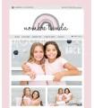 Tienda online barata prestashop arcoiris rosa y gris