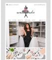 Tienda online barata moda mujer maniquí