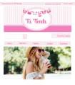 Tienda online moda merceria tendal