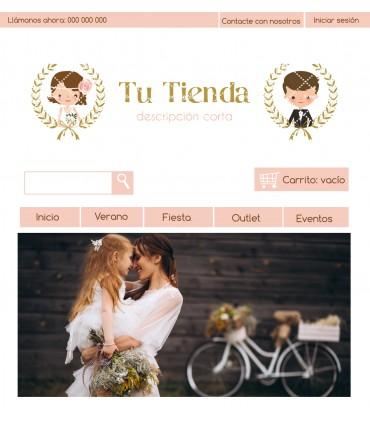 Tienda online ceremonias