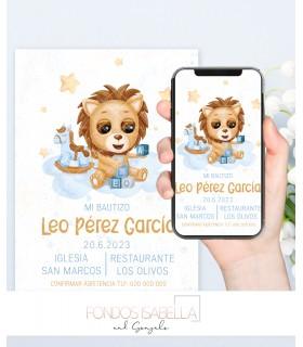 Tienda online baby elegance + logotipo