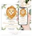 Tienda online elegance king + logo