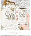 Tienda online prestashop elegance shabby chic mint + logo