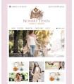 Tienda online moda mujer outfit otoño