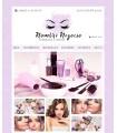 Tienda online cosmeticos y estetica