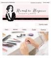 Tienda online para productos cosmeticos