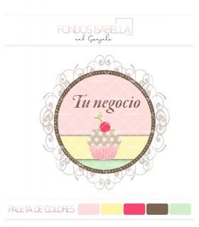Logo costura