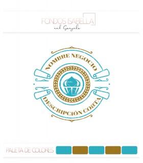 Logo para complementos de mujer